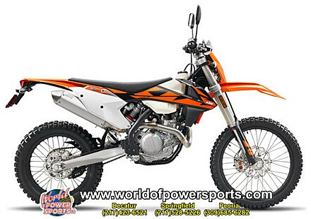 2018 KTM 500EXC-F for sale 200638436