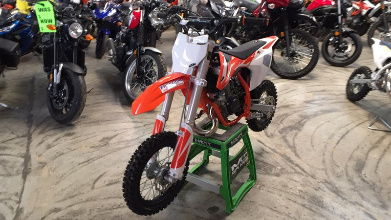 2018 ktm 50 sx. contemporary 2018 2018 ktm 50sx for sale 200483631 in ktm 50 sx
