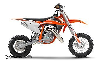2018 KTM 50SX for sale 200483644
