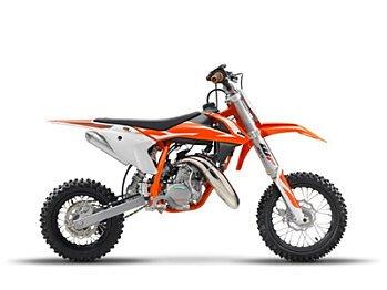 2018 KTM 50SX for sale 200586822