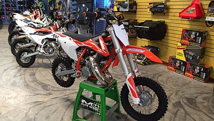 2018 KTM 50SX for sale 200483631