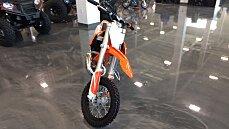2018 KTM 50SX for sale 200483812