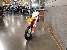 2018 KTM 50SX for sale 200503523