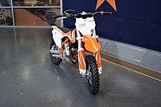 2018 KTM 50SX for sale 200504637
