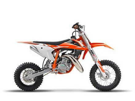 2018 KTM 50SX for sale 200534003