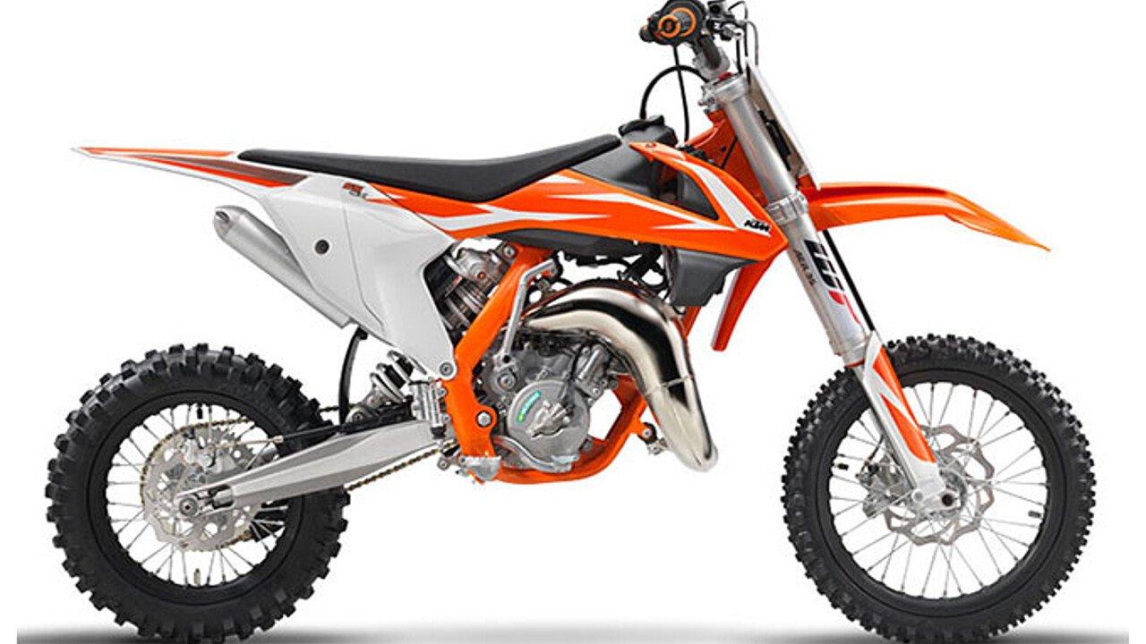 2018 KTM 65SX for sale 200483221