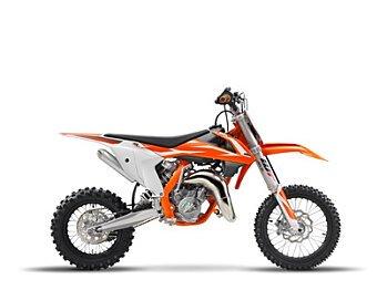 2018 KTM 65SX for sale 200518051