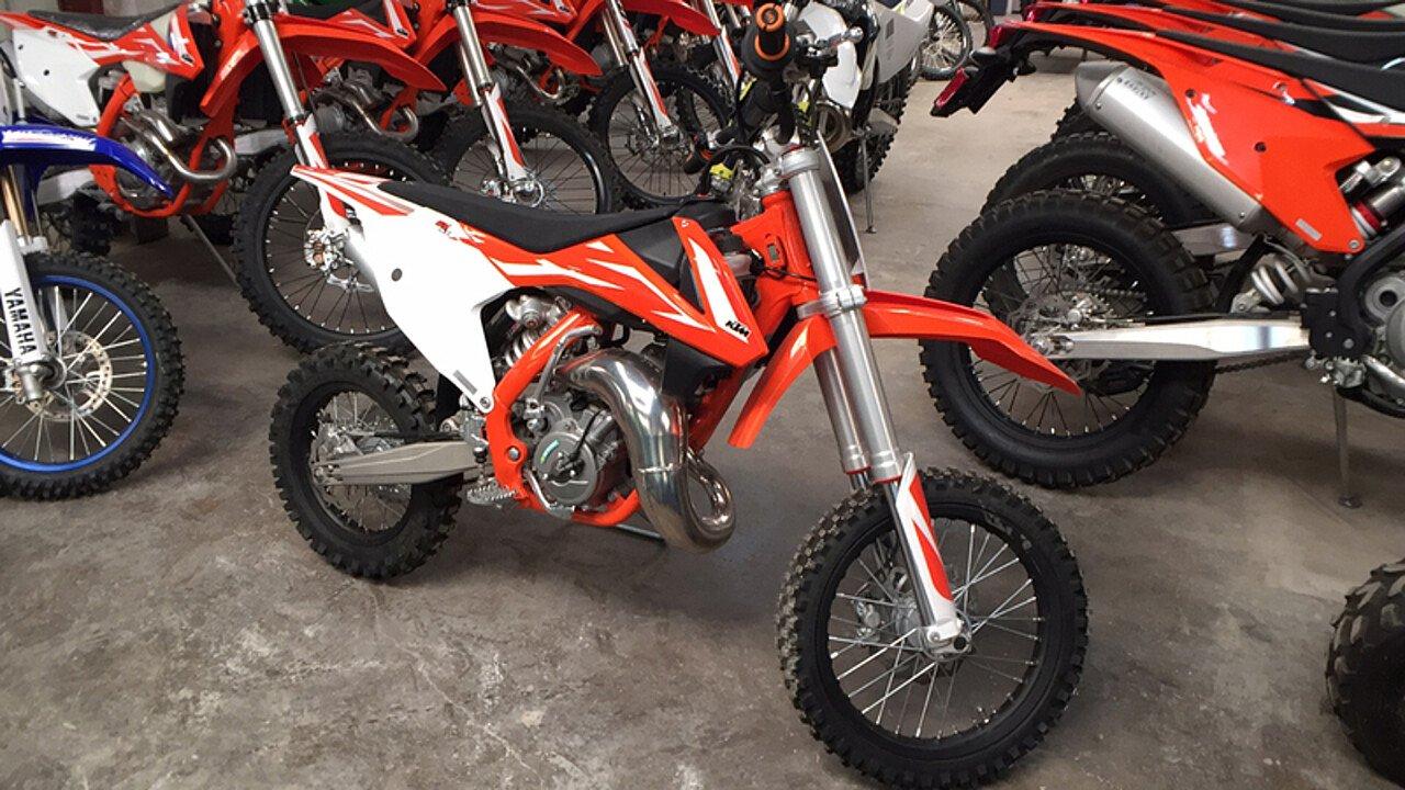2018 KTM 65SX for sale 200518275