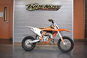 2018 KTM 65SX for sale 200519855