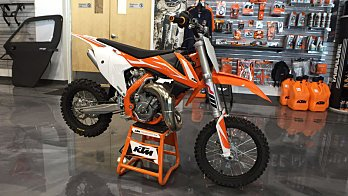 2018 KTM 65SX for sale 200522399