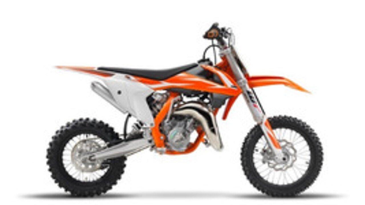 2018 KTM 65SX for sale 200562014