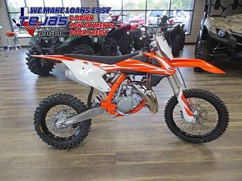 2018 KTM 65SX for sale 200584414
