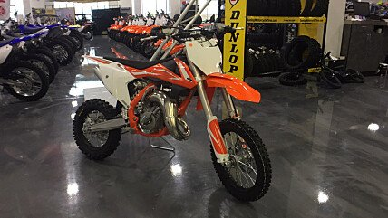 2018 KTM 65SX for sale 200519430