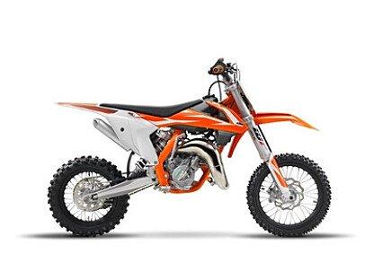 2018 KTM 65SX for sale 200522118