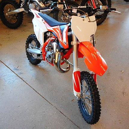 2018 KTM 65SX for sale 200556606