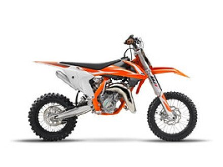 2018 KTM 65SX for sale 200562011