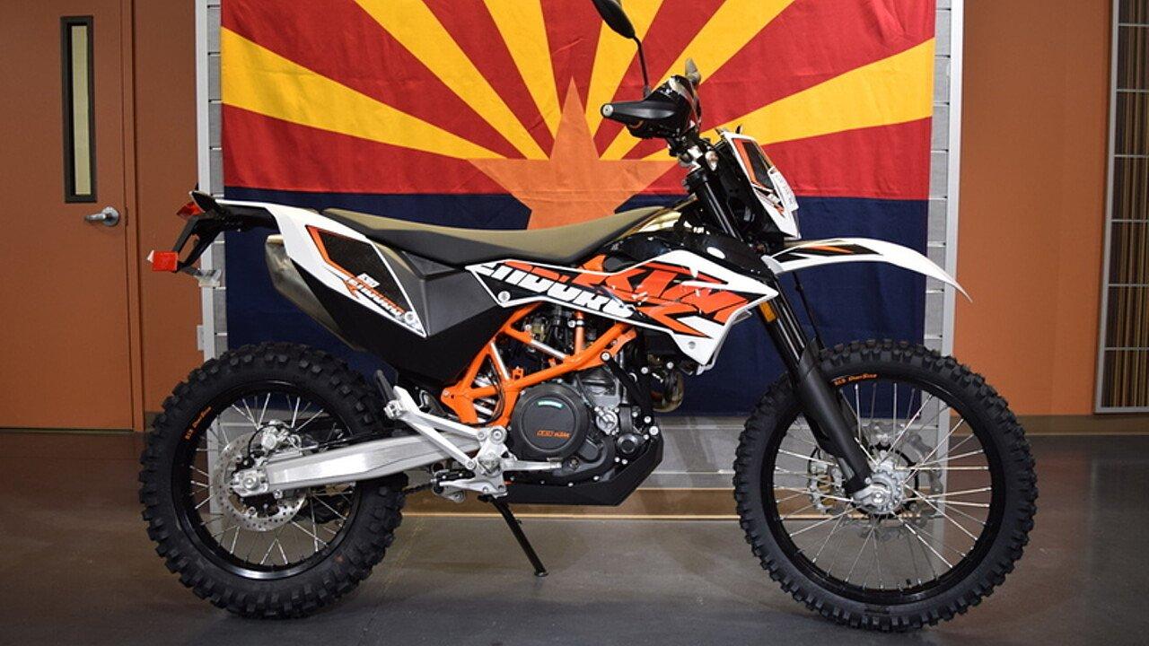 2018 KTM 690 for sale 200519878