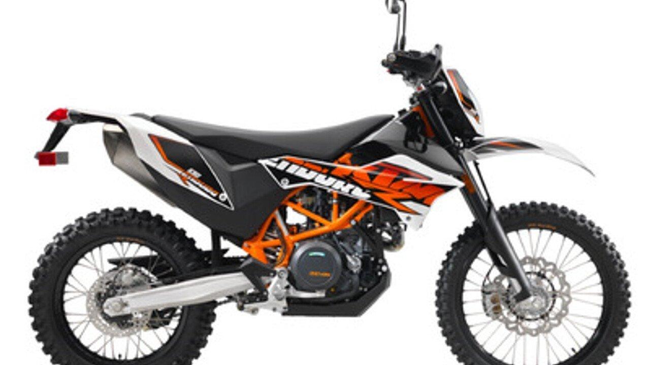 2018 KTM 690 for sale 200529034