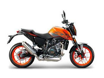 2018 KTM 690 for sale 200540480