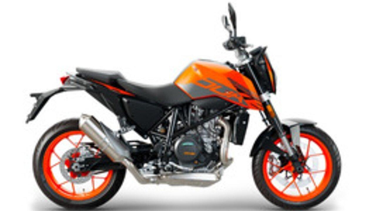 2018 KTM 690 for sale 200554451