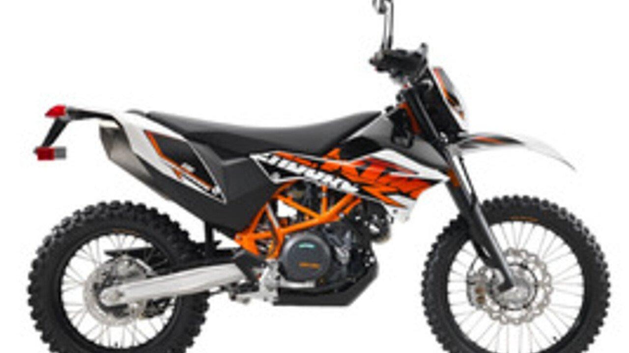 2018 KTM 690 for sale 200554758