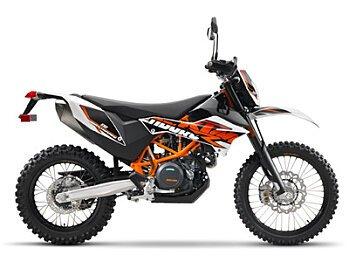 2018 KTM 690 for sale 200587383