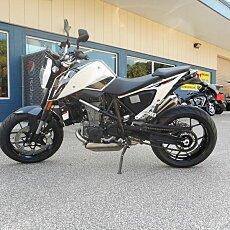 2018 KTM 690 for sale 200629906
