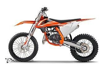 2018 KTM 85SX for sale 200464441