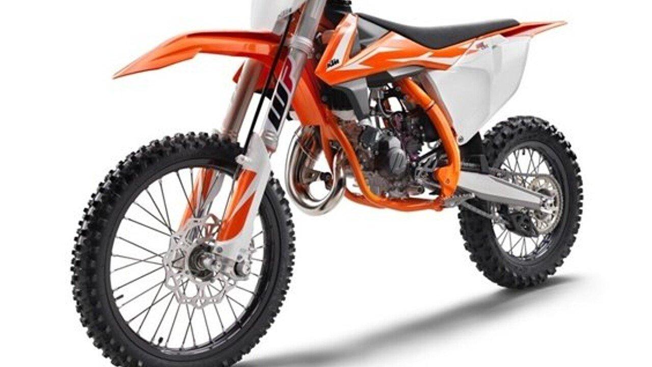 2018 KTM 85SX for sale 200496394