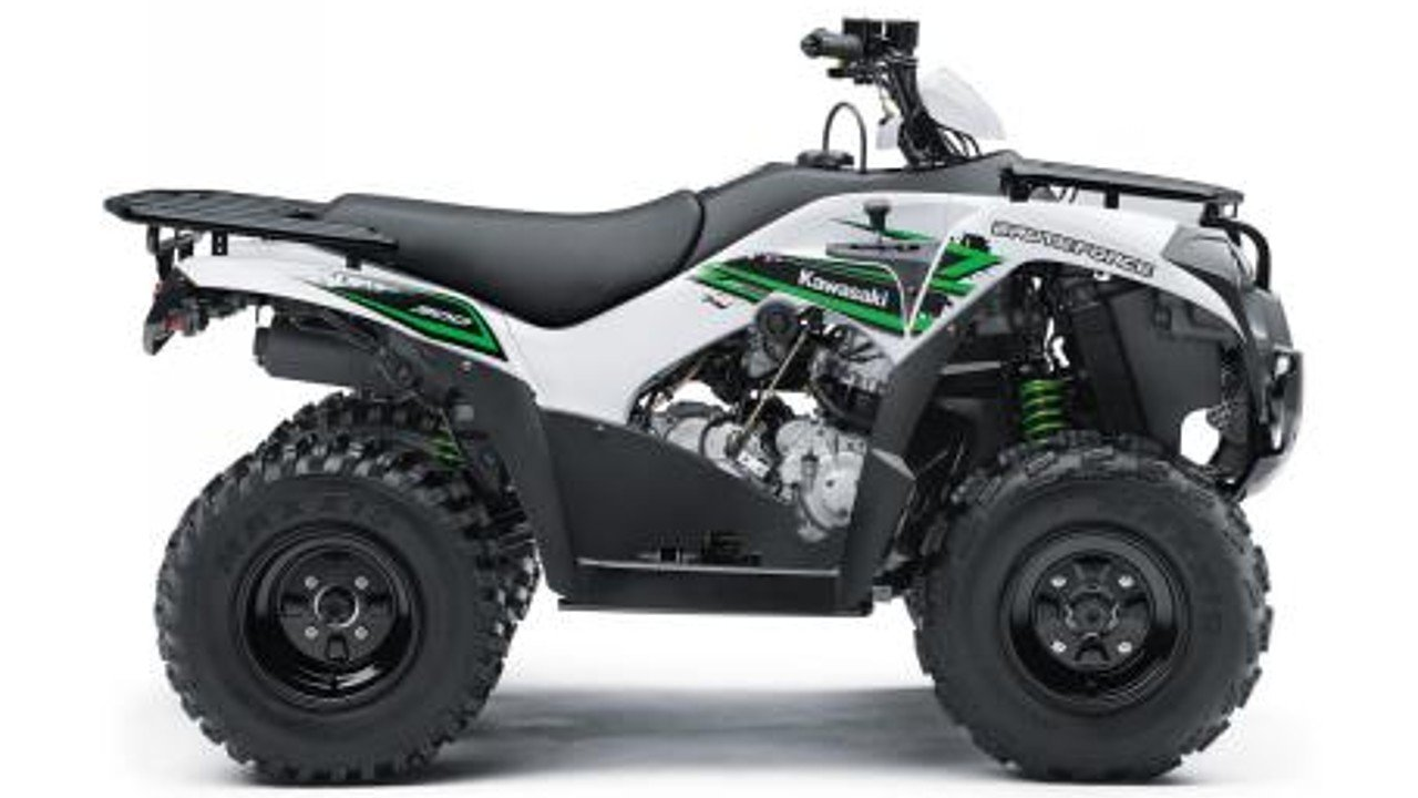 2018 Kawasaki Brute Force 300 for sale 200522753