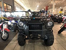 2018 Kawasaki Brute Force 300 for sale 200528815