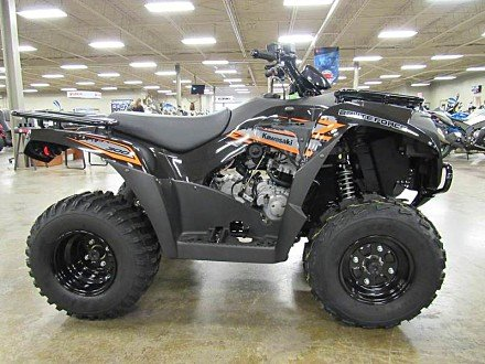 2018 Kawasaki Brute Force 300 for sale 200595898
