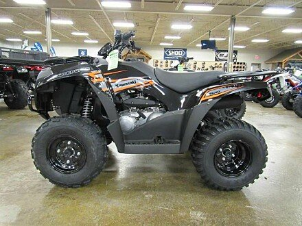 2018 Kawasaki Brute Force 300 for sale 200595901