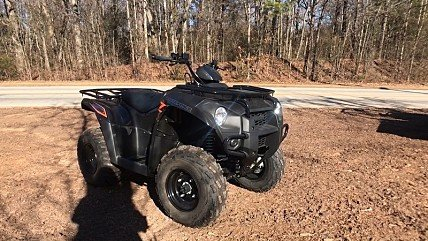 2018 Kawasaki Brute Force 300 for sale 200615423