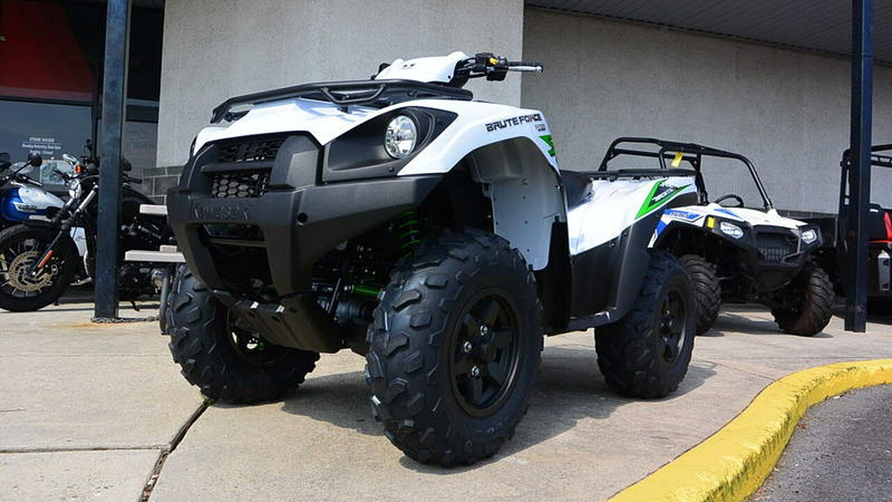 2018 kawasaki brute force 750 for sale near concord north carolina 28027 motorcycles on. Black Bedroom Furniture Sets. Home Design Ideas