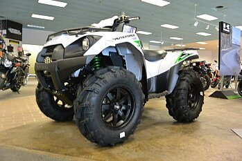 2018 Kawasaki Brute Force 750 for sale 200488336