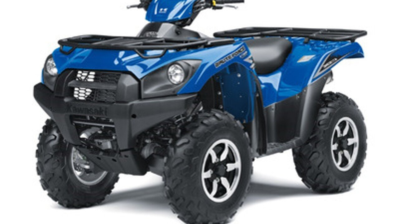 2018 Kawasaki Brute Force 750 for sale 200491821