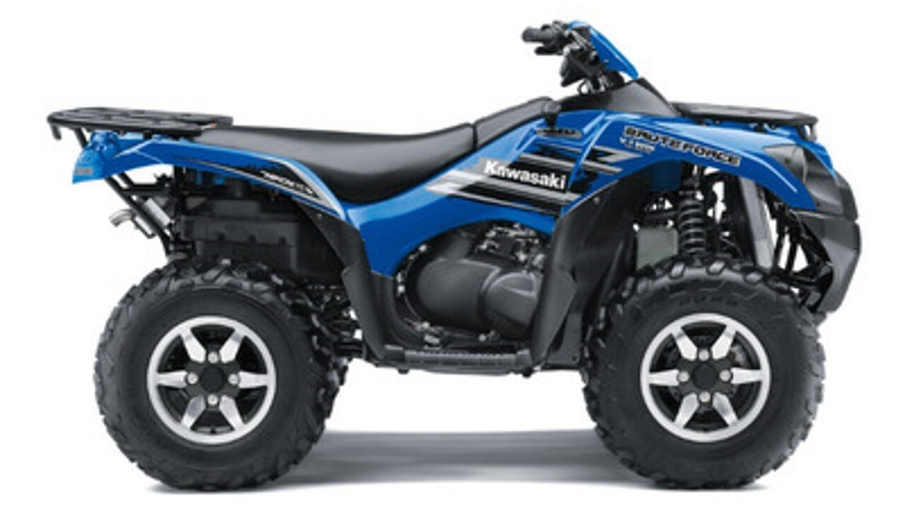 2018 Kawasaki Brute Force 750 for sale 200493384