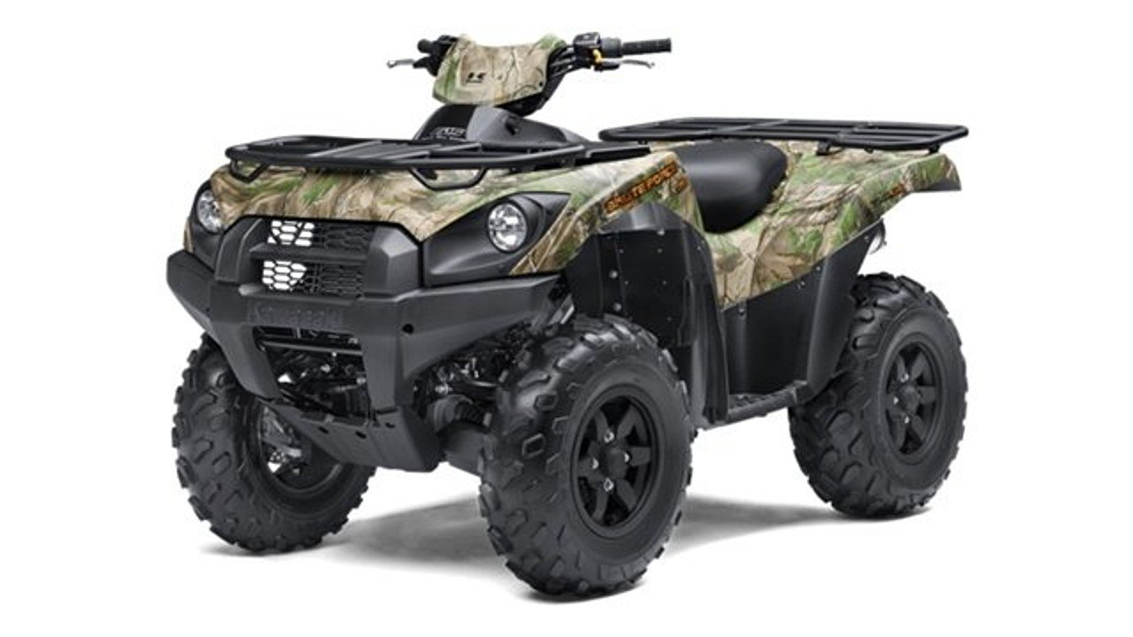 2018 Kawasaki Brute Force 750 for sale 200496292