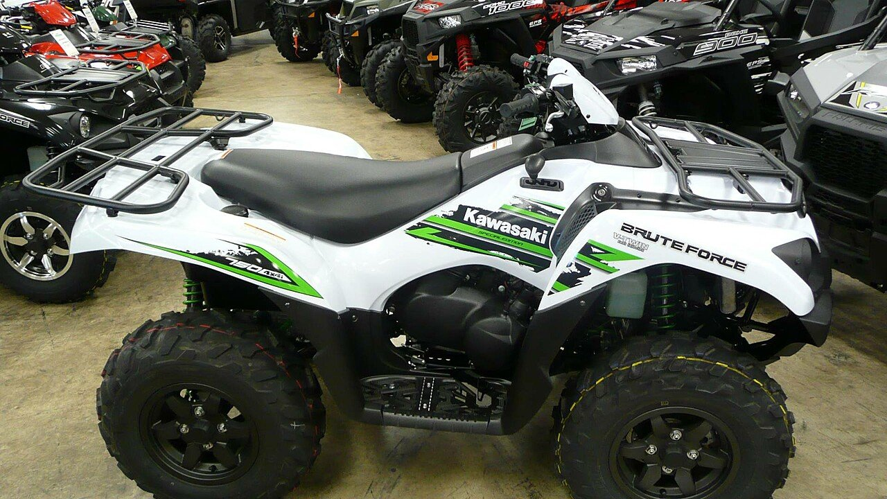 2018 Kawasaki Brute Force 750 for sale 200517125