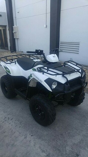 2018 Kawasaki Brute Force 750 for sale 200524822