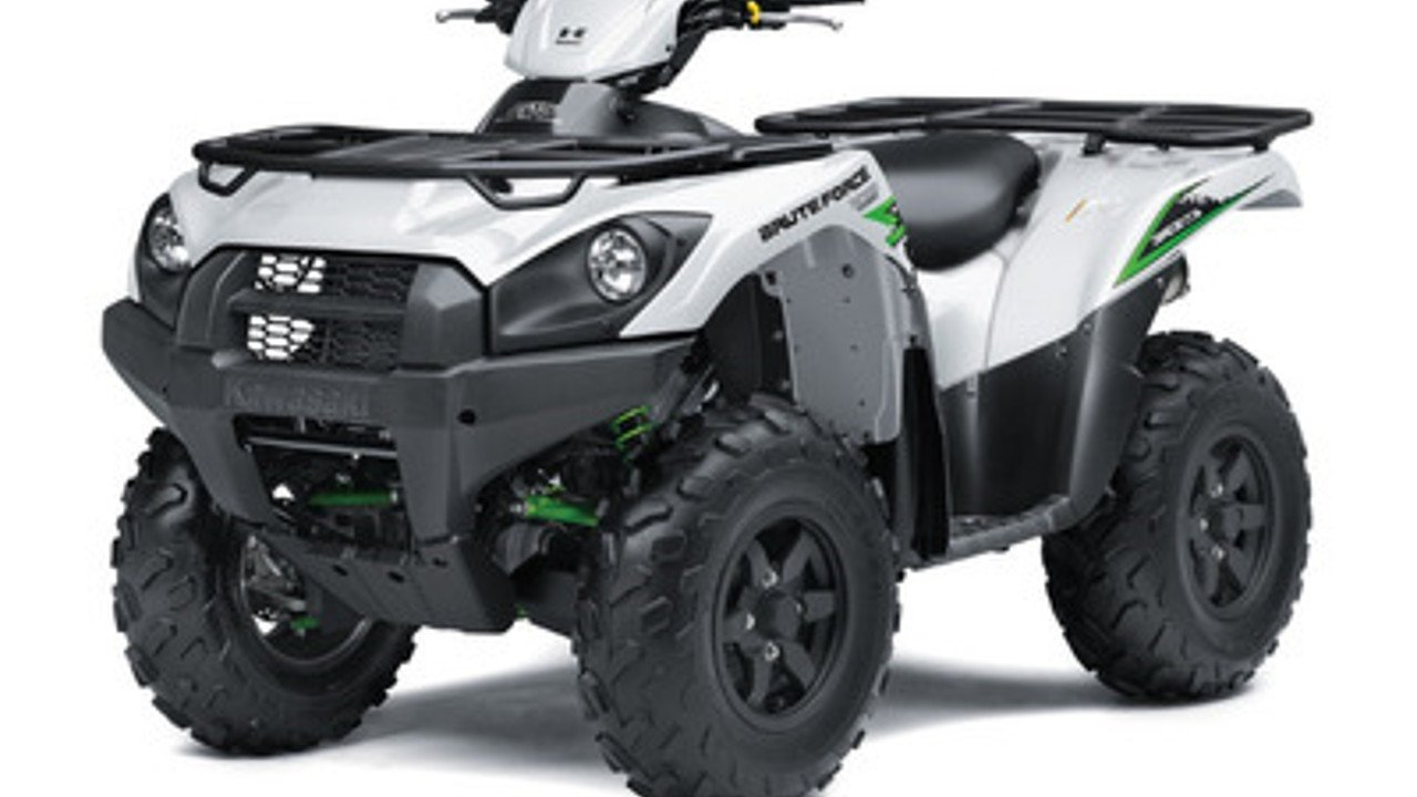2018 Kawasaki Brute Force 750 for sale 200528438