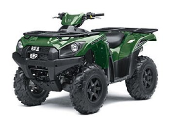 2018 Kawasaki Brute Force 750 for sale 200539948