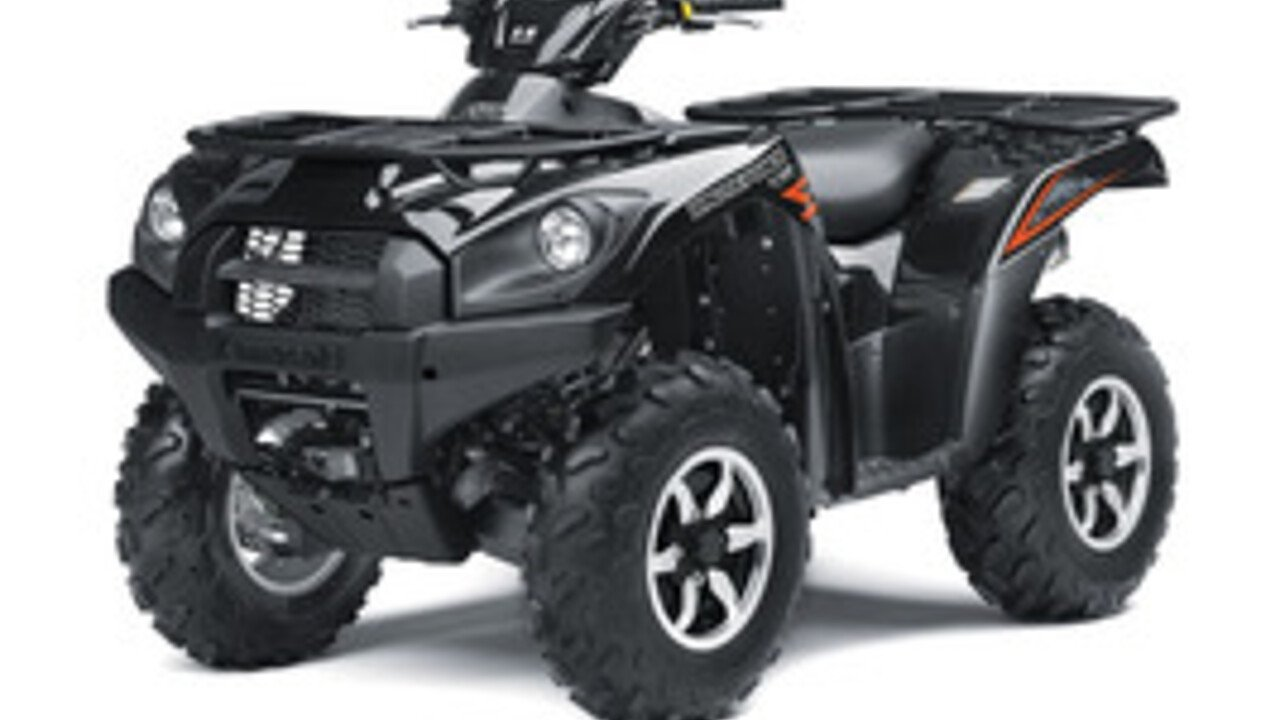 2018 Kawasaki Brute Force 750 for sale 200548980