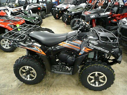 2018 Kawasaki Brute Force 750 for sale 200492581