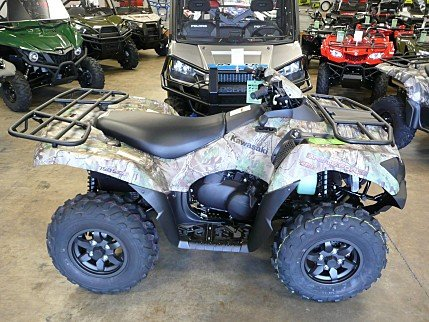 2018 Kawasaki Brute Force 750 for sale 200492582