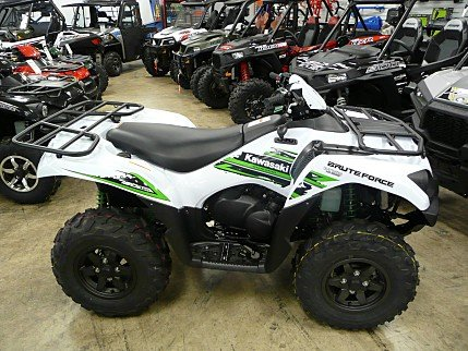 2018 Kawasaki Brute Force 750 for sale 200492593