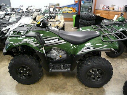 2018 Kawasaki Brute Force 750 for sale 200517120