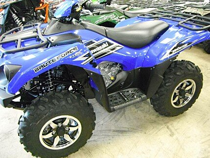 2018 Kawasaki Brute Force 750 for sale 200522845