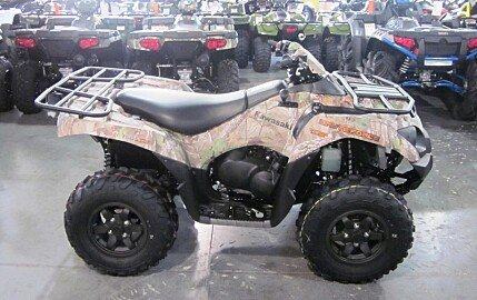 2018 Kawasaki Brute Force 750 for sale 200565811